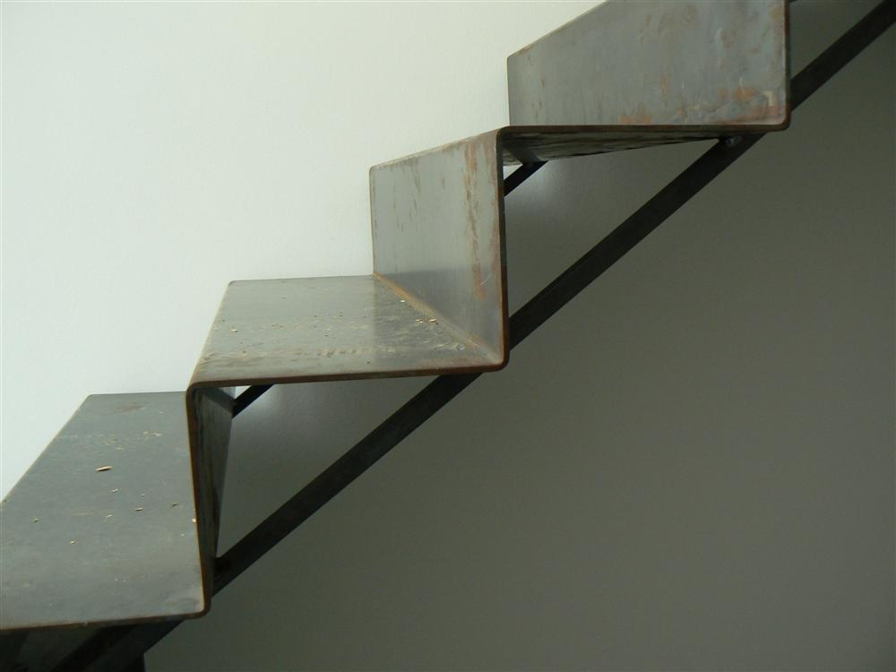 Treppen Aus Metall Treppen Bauschlosserei Molter Feyen